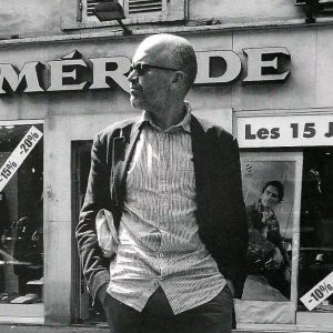 Jean-Batiste Sécheret