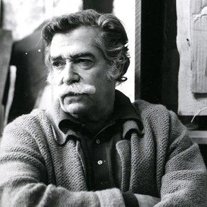 Antoni Clavé